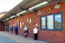 Ravensbury Primary School