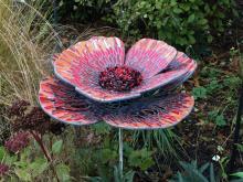 Armistice Poppy
