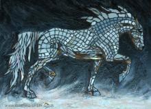 Horse Movement I