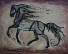 Horse Movement II