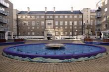Public Mosaic project - London